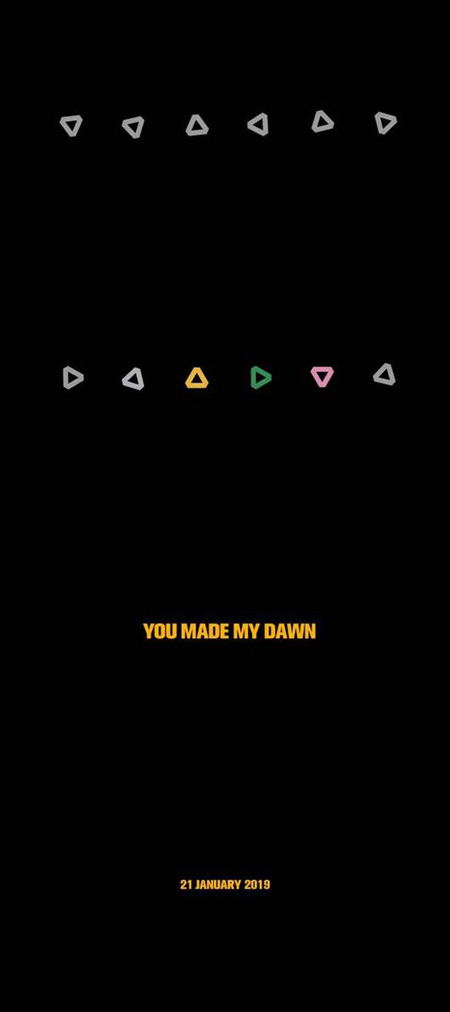 「SEVENTEEN」、21日にカムバック確定! アルバム名は「YOU MADE MY DAWN」