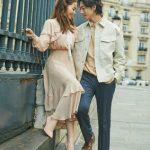 【トピック】キ・テヨン&ユジン夫婦、7年ぶりにパリでカップルグラビアを撮影