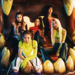 人気ガールズグループRed Velvet Digital Single「SAPPY」リリース決定!ティザー映像でサプライズ発表!