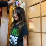 【トピック】SHIHOと秋山成勲の娘サランちゃん、さらなる成長ぶりが話題に