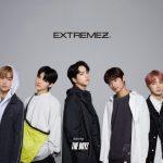 THE BOYZが広告モデルを務める新ブランド「EXTREMEZ」が『2019 SPRING/SUMMER COLLECTION』を1月18日に発売