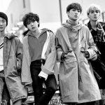 韓国の人気ボーイズグループWINNER 2/6(水)発売の映像作品 『WINNER 2018 EVERYWHERE TOUR IN JAPAN』より 「REALLY REALLY」のフルver.を先行オンエア!