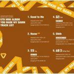 SEVENTEEN、6thミニアルバムのトラックリスト公開…タイトル曲は「Home」