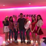 BLACKPINK、K-POPアイドル初!米最大の音楽イベント「コーチェラ・フェスティバル」に出演決定