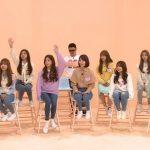 IZ*ONE、日本人メンバーが韓国語スピードクイズに挑戦!?明日放送「アイドルルーム」で未公開シーンを大公開