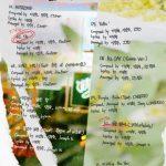 BTOB ミンヒョク、初ソロアルバム「HUTAZONE」トラックリスト公開…全曲の作詞作曲を担当