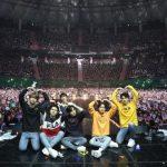 VIXX、おもちゃに変身!愛で溢れたファンミーティング終了…未公開曲「歩いている」初披露