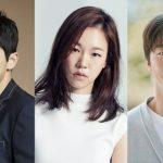 チョ・ジョンソク×ハン・イェリ×ユン・シユン、上半期の期待作「緑豆の花」でドラマカムバック!