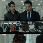 """「悪い刑事」B1A4 バロ、シン・ハギュンとの見事なコンビネーションを披露""""完璧なパートナー"""""""
