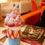 人気爆発!圧倒的人気を誇るインスタ映え韓国スイーツカフェ「Cafe de paris(カフェ ド パリ)」が日本初上陸!六本木ヒルズに2019年2月1日(金)オープン