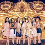 「OH MY GIRL JAPAN DEBUT ALBUM」日本デビュー盤にて、オリコン週間アルバムランキング2位獲得!5月東阪福にてJAPAN OFFICIAL FANCLUB 1st ファンミーティングツアー2019開催!