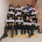 「イベントレポ」THE BOYZ、韓国ファンコンサートを皮切りに全8ヵ国でのアジアツアーがスタート!次は5月8日・幕張メッセイベントホールで開催!
