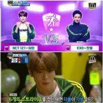 EXOチャンヨル、NCT 127ジェヒョンと大接戦の末ボーリングで金メダル獲得「アイドル陸上」
