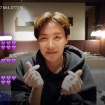 防弾少年団(BTS)J-HOPE、メンバー&ファンのお祝いの中誕生日ライブ「今、僕の人生がプレゼントのよう」
