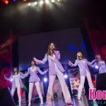 """「取材レポ」EXID """"日本のファンと一緒に素敵なバレンタインを過ごしたい!""""「2019 EXID Valentine Japan Live Tour」開催"""