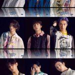 「SF9」、新曲「Enough」コンセプトフォト公開…9人9様のセクシーさ全開