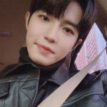 キム・ジェファン(元Wanna One)、イケメン度アップの自撮り公開