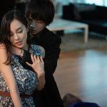 伊藤ゆみ(アユミ/ICONIQ)、話題のドラマ「パーフェクトクライム」で魅せる…2話連続濡れ場も