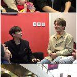 チェ・ミンファン&ユルヒ夫妻、香港で「FTISLAND」メンバーと対面