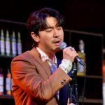 「イベントレポ」実力派俳優イ・シオン初のファンミーティング「Si BAR」が品川店開店と銘打って開催!