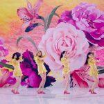 超大型K-POPガールズグループ GFRIEND 3/13(水) JAPAN 3rd SINGLE「FLOWER」Teaser公開!