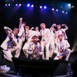 「イベントレポ」Apeace(エーピース)バレンタインイベントで「チョコレートお渡し会」も大盛況!3月14日に限定Newシングルリリース決定!