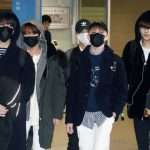 "「PHOTO@仁川」NCT DREAM、ファンに迎えられて韓国帰国…""札幌での公演を無事に終えました"""