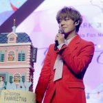 「イベントレポ」パク・ジフン(元Wanna One)、デビュー初の単独ファンミ大成功開催…イ・デフィが贈ったファンソング「Young 20」公開