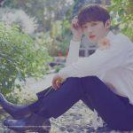 Wanna One出身ユン・ジソン、ソロアルバム「Aside」のコンセプト公開