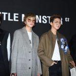 「PHOTO@ソウル」WINNER、ジコ、DARA、サングラスブランドのフラッグシップストアフォトコールイベントに出席