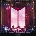やはり防弾少年団、「LOVE YOURSELF IN SEOUL」世界108ヶ国上映で観客196万人突破