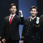 「PHOTO@ソウル」INFINITEナム・ウヒョン、ユン・ジソン(Wanna One出身)ら、ミュージカル「その日々」のプレスコールに出演