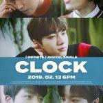 「INFINITE」、13日にデジタルシングル「CLOCK」でカムバック=フォトティザー公開!