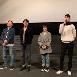 映画「証人」出演のチョン・ウソン、公開前の舞台挨拶に登場 「感情を十分に伝えられるよう努力した」