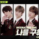 「NCT DREAM」、インタラクティブライブ「私を助けて」に出演=25日に生中継