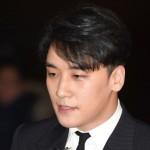 V.I(BIGBANG)、ソウル地方警察庁に出頭「全ての疑惑の真相を究明できるよう誠実に臨む」