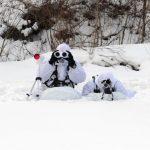 「コラム」BIGBANGの現役兵の3人も体験する恐怖の「雪上訓練」とは?