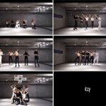 「ITZY」デビュー曲「DALLA DALLA」のDance Practice映像、YouTubeで500万再生を突破