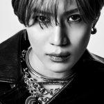 <トレンドブログ>「SHINee」テミン、「WANT」カムバックショーケース11日開催…V-LIVEで生中継♥