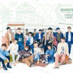 <トレンドブログ>「SEVENTEEN」、3月にソウルでファンミーティング開催決定!