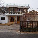 <トレンドブログ>【韓国カフェ】漢南洞パンもブランチも美味しい「LALA BREAD漢南洞店」