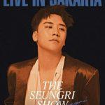 <トレンドブログ>「BIGBANG」のV.I、バーニングサン騒動の中ジャカルタ公演の追加を発表