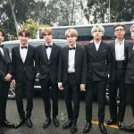<トレンドブログ>「防弾少年団」(BTS)、「グラミー賞」のレッドカーペットを輝かす☆