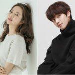 <トレンドブログ>パク・ボヨン&アン・ヒョソプ、「アビス」の主演に確定!!