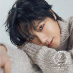 <トレンドブログ>「SUPER JUNIOR」イェソン、20日に日本でファーストフルアルバム「STORY」リリース