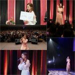 <トレンドブログ>パク・ミニョン、ファンミーティング「MY DAY」…台湾に続き日本まで盛況!