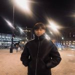 <トレンドブログ>パク・ソジュン、映画のワンシーンのような魅力的なショットを公開!!