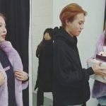 <トレンドブログ>ヒョナ、恋人♥イドンと共にしたデビュー12周年…「いつも幸せです。 ありがとうございます」