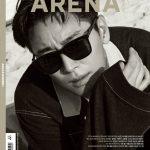 <トレンドブログ>チュ・ジフン、「ARENA HOMME+」3月号の2種カバーを飾る!(グラビアも♥)