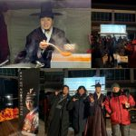 <トレンドブログ>俳優チョン・イル、ドラマ「ヘチ」撮影チームに200人分のケータリングを振舞う♪